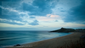 porthmeor-at-sunset-st-ives_10102909196_o