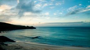 porthmeor-beach-sunset_10205884683_o