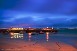 st-ives-harbour-at-dawn_5113411565_o